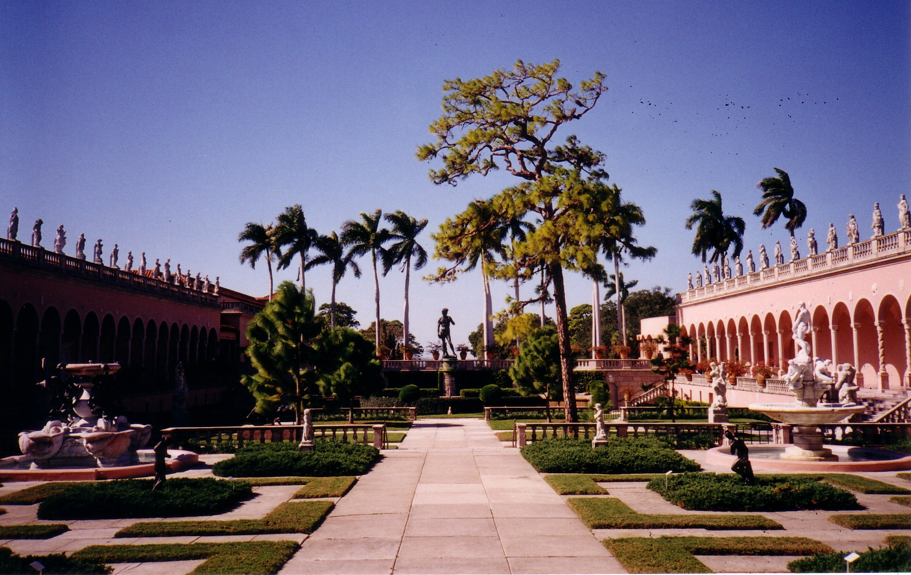 Free Mondays At Ringling Museum Florida On The Cheap - Museums on us florida