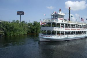 Discounts for iconic Jungle Queen boat tour in Fort Lauderdale