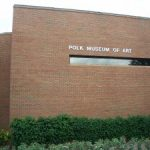 Polk Museum of Art in Lakeland is free attraction