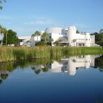 Visit the Observatory, Science Exhibits and Art Gallery at Eastern Florida State College Planetarium for Free