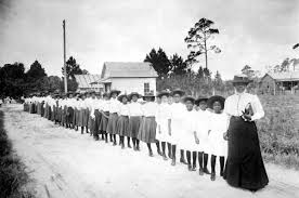 Free tours of Dr. Mary McLeod Bethune's historic home