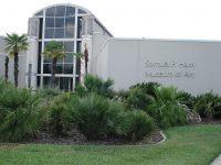 Free admission at the Harn Museum of Art in Gainesville