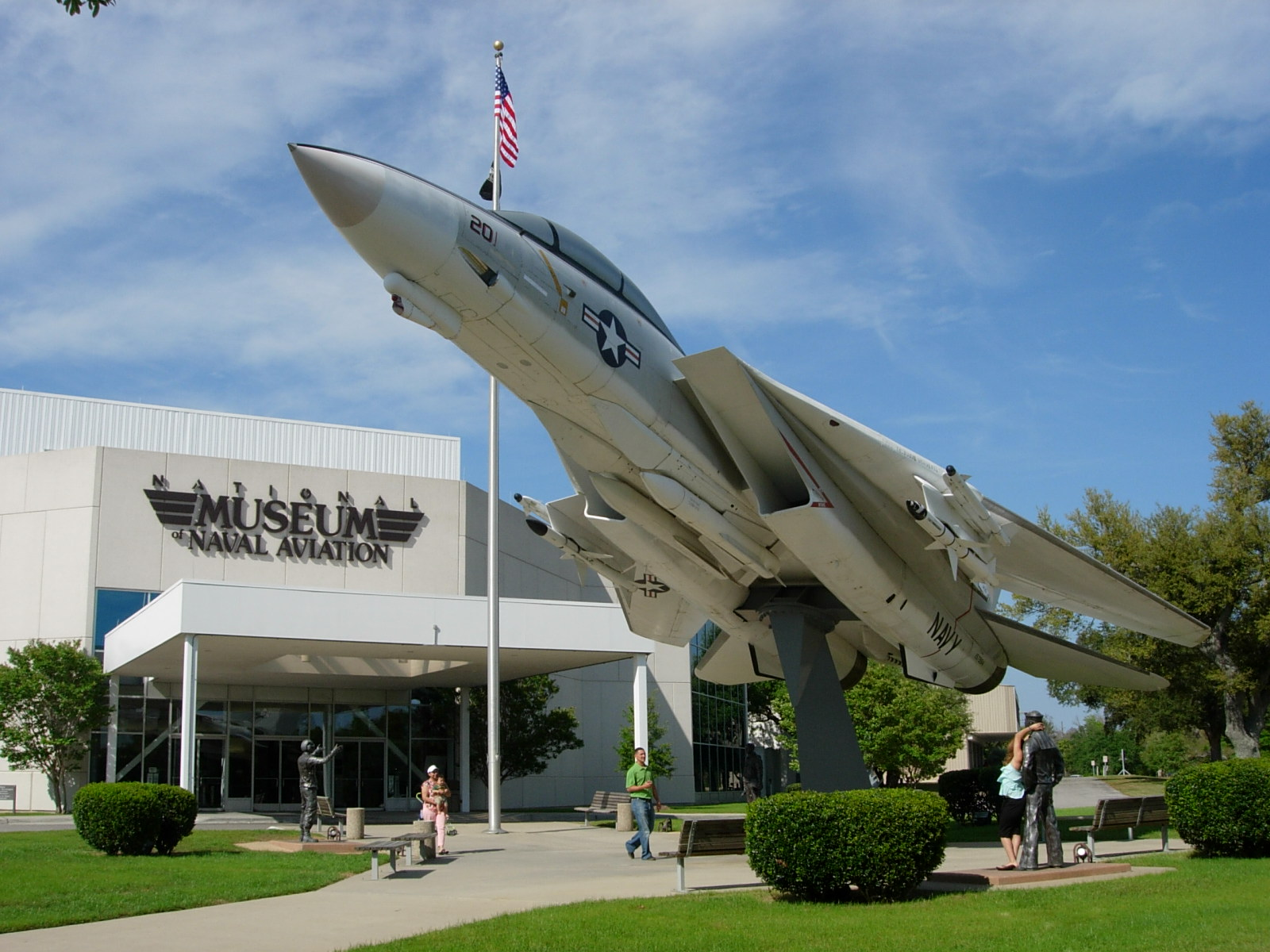 Everett Naval Base Tours