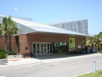 Free general admission at the Florida Museum of Natural History