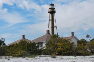 Florida sights, Sanibel Lighthouse