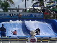 Online discount for season ticket & other deals at Rapids Water Park in Riviera Beach