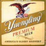 Yuengling Brewery free tour