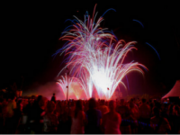 10 free fireworks shows & 4th of July events in Orlando