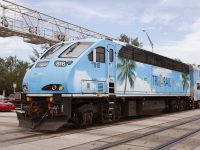 Tri-Rail in South Florida offers $5 all-day fares on weekends
