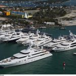 Boat shows in Florida, some are free