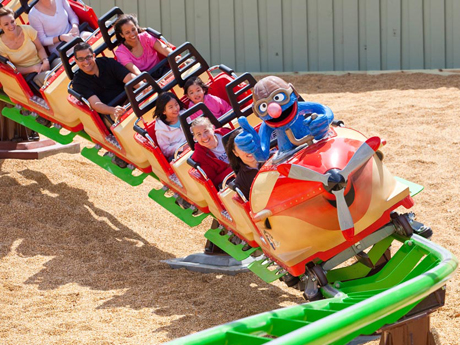 Florida youngsters free at busch gardens florida on the cheap for Busch gardens free military 2017