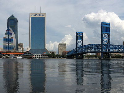 Jacksonville travel deals and discounts