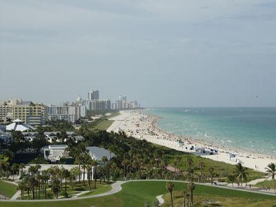 Miami travel deals and discounts