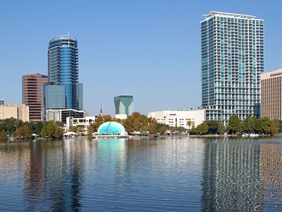 Orlando travel deals and discounts