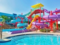 flamingo waterpark resort